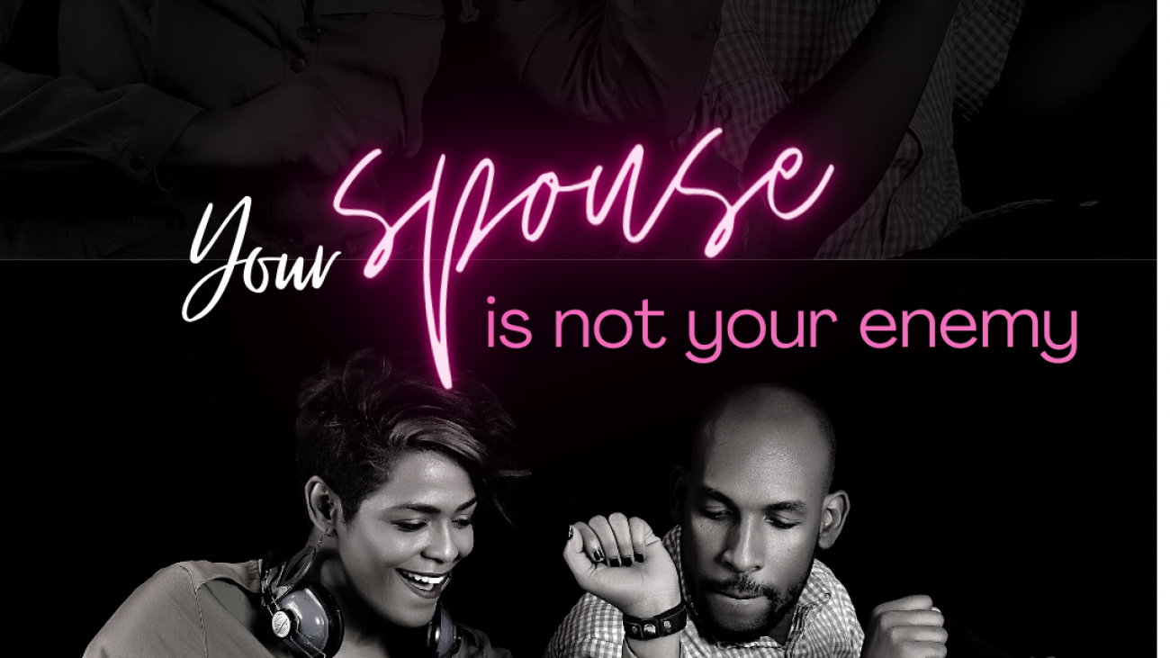 your spouse is not(1)